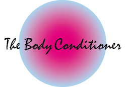 the body conditioner logo
