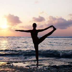 Body Balance Yoga Sequence thebodyconditioner