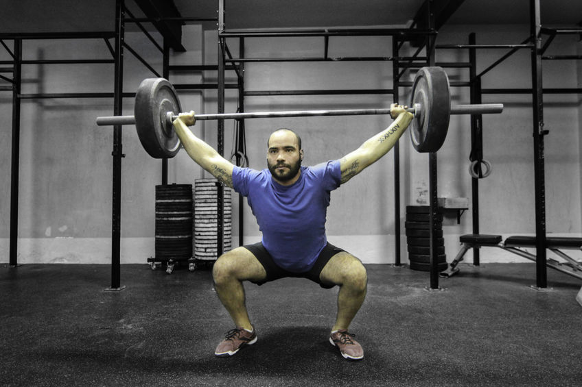 YOGA FOR BOW LEGS Can Squats Correct Your Bow Legs thebodyconditioner