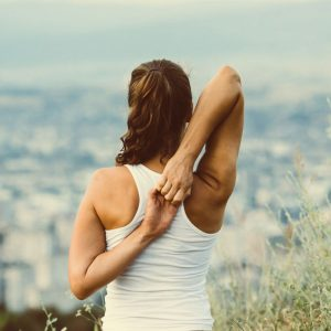 YOGA FOR SCOLIOSIS PAIN - Is Yoga Good For Scoliosis thebodyconditioner