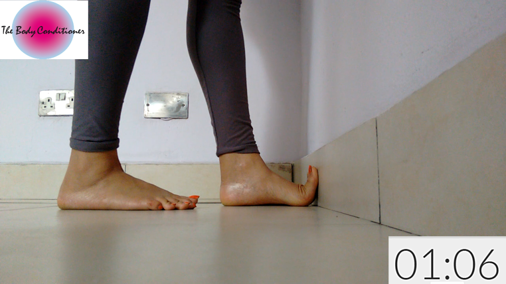 The Bow Leg Transformation Series Primer Day 1