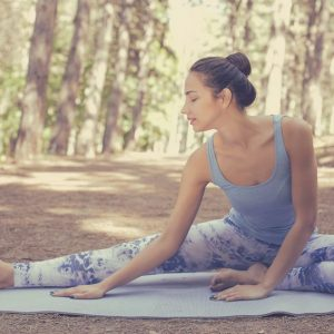 BEST STRETCHES FOR MORE FLEXIBILITY - 3 HAMSTRINGS Stretches For Flexibility Yoga thebodyconditioner
